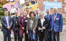 Sinnstiftendes Engagement: 1. Engagement- und Stiftungstag bei antonius