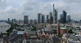 Vermisste Mädchen Frankfurt am Main aufgefunden