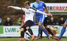 Daniel Hanslik wird zu Hansa Rostock verliehen