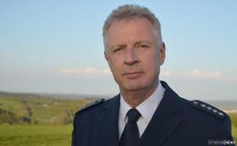 Neue Leitung in der Polizeistation Bad Hersfeld