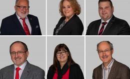 Zukunftsfähige CDU-Liste und Programm: Gut aufgestellt für Kommunalwahl