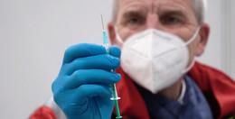 Impfung ist ein geniales Prinzip: Kleiner Pieks, um die Pandemie zu besiegen