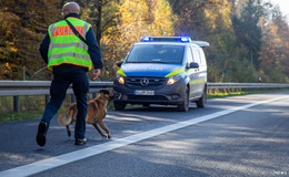 Verfahren eingestellt- Wende im Fall der Schüsse auf einen Lkw-Fahrer