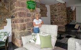 Zwischen Stadtmauer und Peterstor: Vogel Raum + Bett eröffnet neues Geschäft