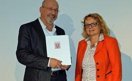 Direktor Günter Unterstab an Johannes-Kepler-Schule geht in den Ruhestand