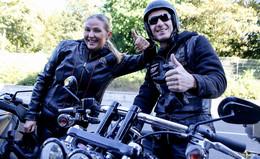 Harley-Davidson feiert 20. Geburtstag in der Domstadt