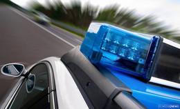 Unfallflucht eines unbekannten Fiat Doblo-Fahrers: Wer hat etwas gesehen?