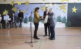 Lions Club Bebra-Rotenburg übergibt Spende