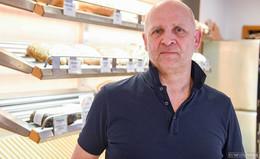 Marktbäcker Gerk weiter geöffnet - Mittagstisch von 11:30 bis 14 Uhr