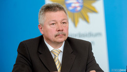 Eberhard Möller ist Polizeipräsident in Südosthessen - Gewinn für die Stadt