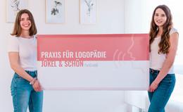 Neue Logopädie-Praxis: Juliane Schön und Antonia Jökel starten durch