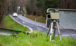 Speedmarathon am Mittwoch: Hessische Polizei zieht positive Bilanz
