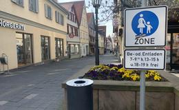 Sinkende Inzidenz im Vogelsberg: Grünes Licht für Schulen und Einzelhandel?