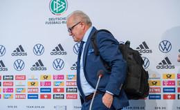 DFB-Beben! Komplette Führungsriege kündigt Rückzug an