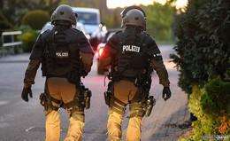 Nach tagelanger Flucht: Polizei nimmt gesuchten Psychiatrie-Patienten fest
