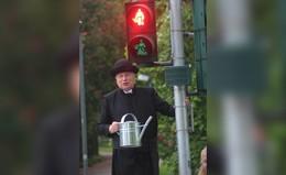 Mit Kneipp-Ampel-Idee: Peter Wolff landet in den ARD Tagesthemen