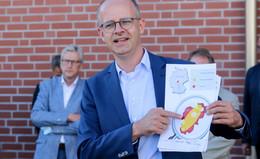 Projekt Zukunft Kaliregion 2.0: 700.000 Euro Bundesförderung