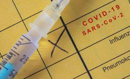Die vierte Corona-Welle rollt: Eine Pflicht zur Impfung!