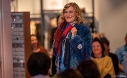 Plüschige Modenschau bei Mode Vogt - Das sind die Fashion-Trends