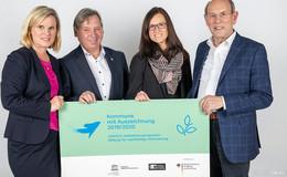 Bürgermeister Lüdtke stolz auf Auszeichnung der Unesco-Kommission