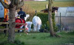 Streit eskaliert: Mann (47) in Kleingartenanlage in Alsfeld getötet