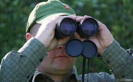 Mit Nachtsichtgerät: Jäger überführt Dieb auf frischer Tat