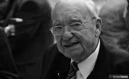 Weggefährten nehmen Abschied: Stimmen zum Tod von Winfried Rippert