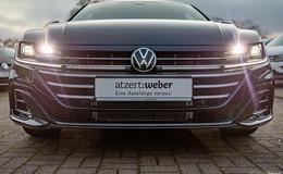 Starkes Aktionsleasing in Fulda – Neue VW-Modelle mit niedrigen Raten