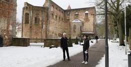 Torsten Warnecke (SPD) will Landrat werden und Kommunikation verbessern
