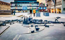 OB: Gute Chance - Fulda bewirbt sich als Modellregion für Öffnungsstrategie