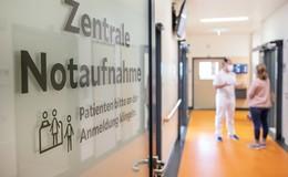 Eröffnungsfeier in Helios St. Elisabeth Klinik: Drei Bereiche sind neu