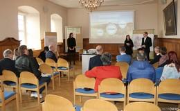 Studierende beeindrucken mit Inklusionskonzepten für den Frauenberg