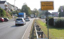 Weniger Lärm im Straßenverkehr - bringen Sie Ihre Forderungen ein