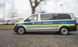 Vermisste Person im Raum Kirchheim wohlbehalten aufgefunden