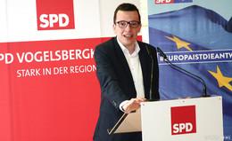 SPD steht an der Seite der Kamax-Beschäftigten in Alsfeld und Homberg