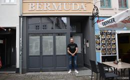 Neuzugang in Fuldas Kneipenszene: Carambar im Bermudadreieck