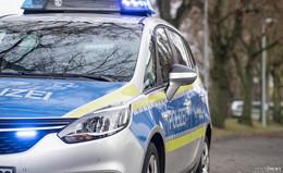 Unfall mit Motorrad und Traktor auf der L3080 - Motorradfahrer schwerverletzt