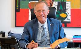 Staatskanzleichef Wintermeyer: Impfen ist der einzige Weg aus der Pandemie