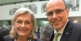 CDU-Politikerin Margarete Ziegler-Raschdorf: Ich leiste was für mein Geld