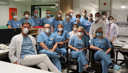 Schlaganfallmedizin im Klinikum erneut als Regionale Stroke Unit zertifiziert