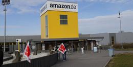 Logistik-Gigant Amazon fühlt sich angegriffen und weist Kritik von sich