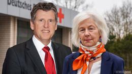 Präsident Prof. Hessmann gibt Amt ab - Nachfolgerin: Schenck zu Schweinsberg?