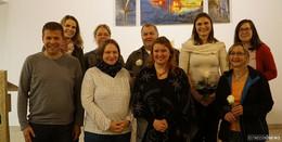 Kreuzkirche ehrt zum 16. Mal ihre zahlreichen Freiwilligen