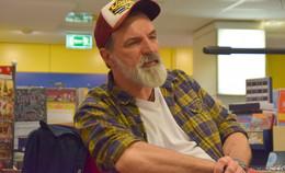 Leidenschaftliches Plädoyer für den Wolf von Ex-Tatort Kommissar Hoppe