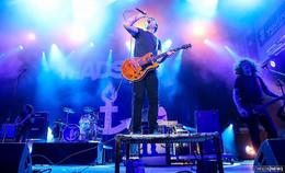 Jubel über Headliner: Madsen kommen auf das Haune-Rock 2020