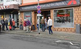 Günstige Lage: Fleischerei Lotz zieht in den alten Dorfladen am Marktplatz ein