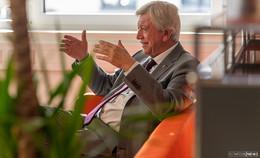 Volker Bouffier: Der richtige Mann in dieser Krise an Hessens Spitze
