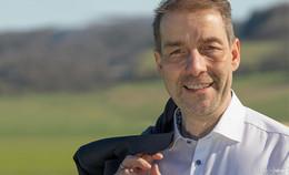 Wer wird Nachfolger von Florian Hölzer? - Interview mit Mark Bagus (50)