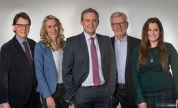 SPD Bad Hersfeld hat die Weichen für die Kommunalwahlen 2021 gestellt