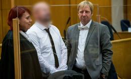 Plädoyer im Lübcke-Prozess: Verteidiger von Markus H. bestreitet Mittäterschaft